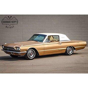 1966 Ford Thunderbird for sale 101381596