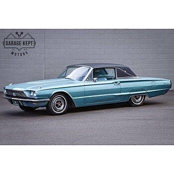 1966 Ford Thunderbird for sale 101386119