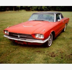 1966 Ford Thunderbird for sale 101394929