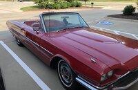 1966 Ford Thunderbird Sport for sale 101397905