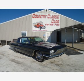 1966 Ford Thunderbird for sale 101399361