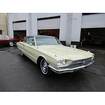 1966 Ford Thunderbird for sale 101407972