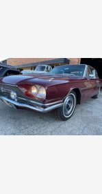 1966 Ford Thunderbird for sale 101412179