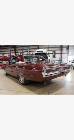 1966 Ford Thunderbird for sale 101434944