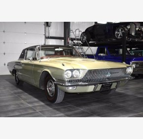 1966 Ford Thunderbird for sale 101435945