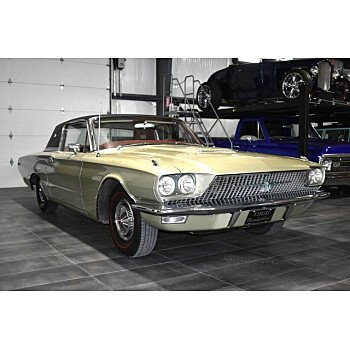 1966 Ford Thunderbird for sale 101435945
