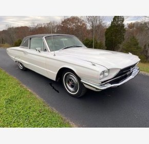 1966 Ford Thunderbird for sale 101437435
