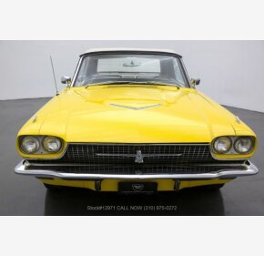 1966 Ford Thunderbird for sale 101437748