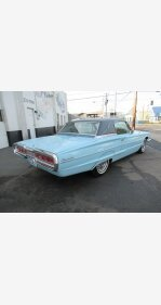 1966 Ford Thunderbird for sale 101441702