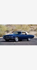 1966 Ford Thunderbird for sale 101443180