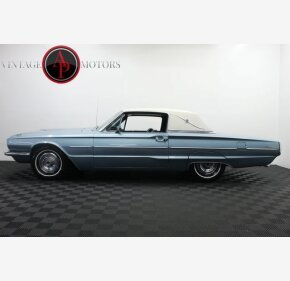1966 Ford Thunderbird for sale 101450097