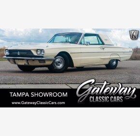 1966 Ford Thunderbird for sale 101456858