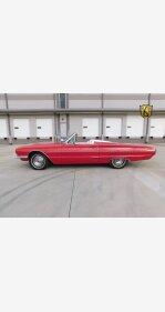 1966 Ford Thunderbird for sale 101464237