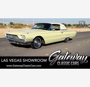 1966 Ford Thunderbird for sale 101472188