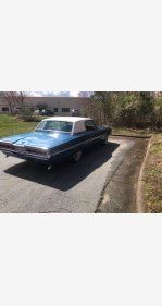 1966 Ford Thunderbird for sale 101476786