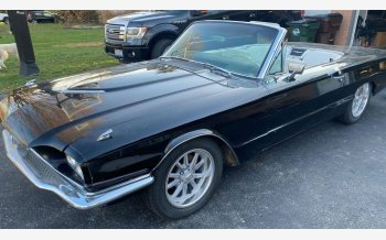 1966 Ford Thunderbird for sale 101478936