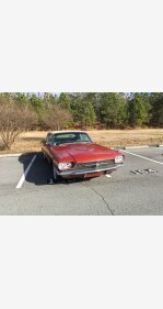 1966 Ford Thunderbird for sale 101479837