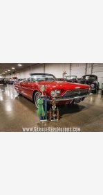 1966 Ford Thunderbird for sale 101481705