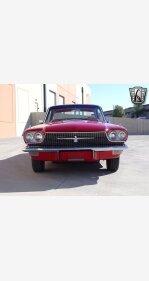 1966 Ford Thunderbird for sale 101489647