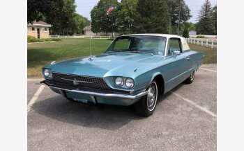 1966 Ford Thunderbird for sale 101561372