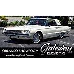 1966 Ford Thunderbird for sale 101592245