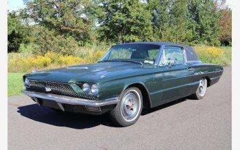 1966 Ford Thunderbird for sale 101618482