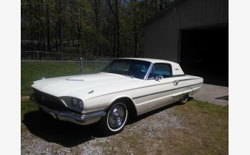 1966 Ford Thunderbird for sale 101290908