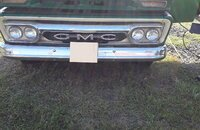 1966 GMC Custom for sale 101185476