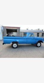 1966 GMC Custom for sale 101055157