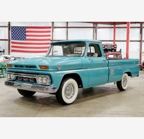 1966 GMC Custom for sale 101163064