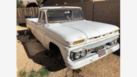 1966 GMC Other GMC Models for sale 101069172