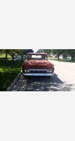 1966 GMC Pickup for sale 100827614