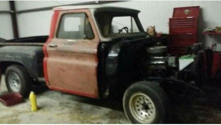 1966 GMC Pickup for sale 100865831