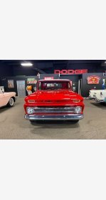 1966 GMC Pickup for sale 101338523