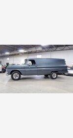 1966 GMC Suburban for sale 101229357