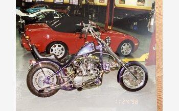 1966 Harley-Davidson Sportster Custom for sale 201120905