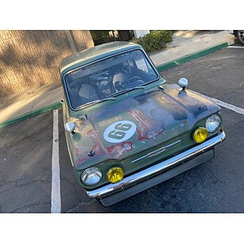1966 Hillman IMP for sale 101415022