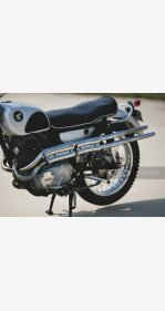 1966 Honda Scrambler for sale 200911015