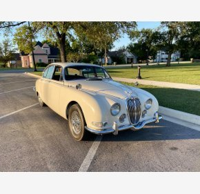 1966 Jaguar 3.8 MK II S-Type for sale 101350285