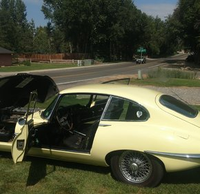 1966 Jaguar E-Type for sale 100909142