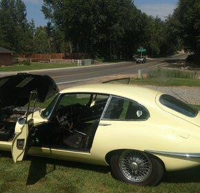 1966 Jaguar E-Type for sale 100909142