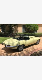 1966 Jaguar E-Type for sale 101019363