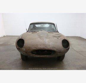 1966 Jaguar E-Type for sale 101104140