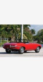 1966 Jaguar E-Type for sale 101106078