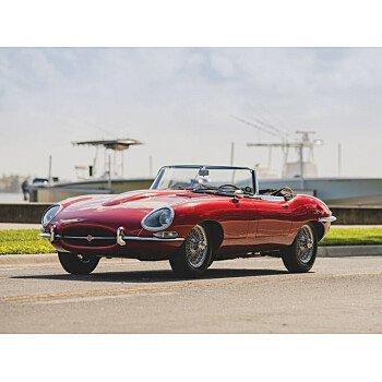 1966 Jaguar E-Type for sale 101282197