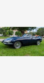 1966 Jaguar E-Type for sale 101300180