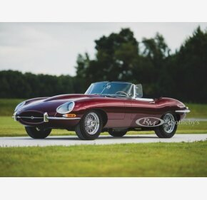 1966 Jaguar E-Type for sale 101319562