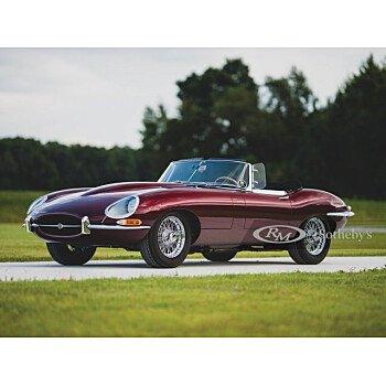 1966 Jaguar E-Type for sale 101319562