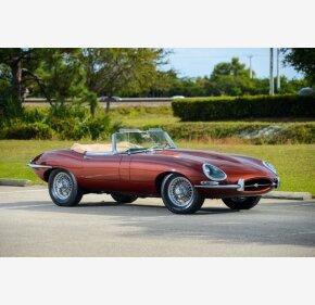 1966 Jaguar E-Type for sale 101362226