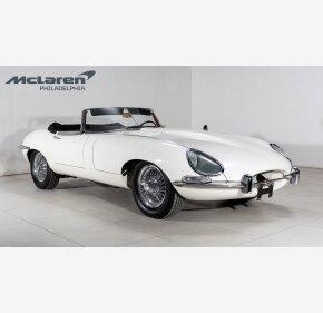 1966 Jaguar E-Type for sale 101368395